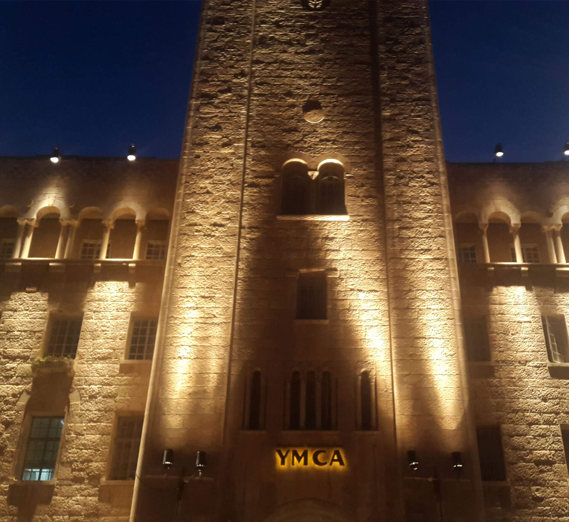 three arches hotel top hotels in jerusalem
