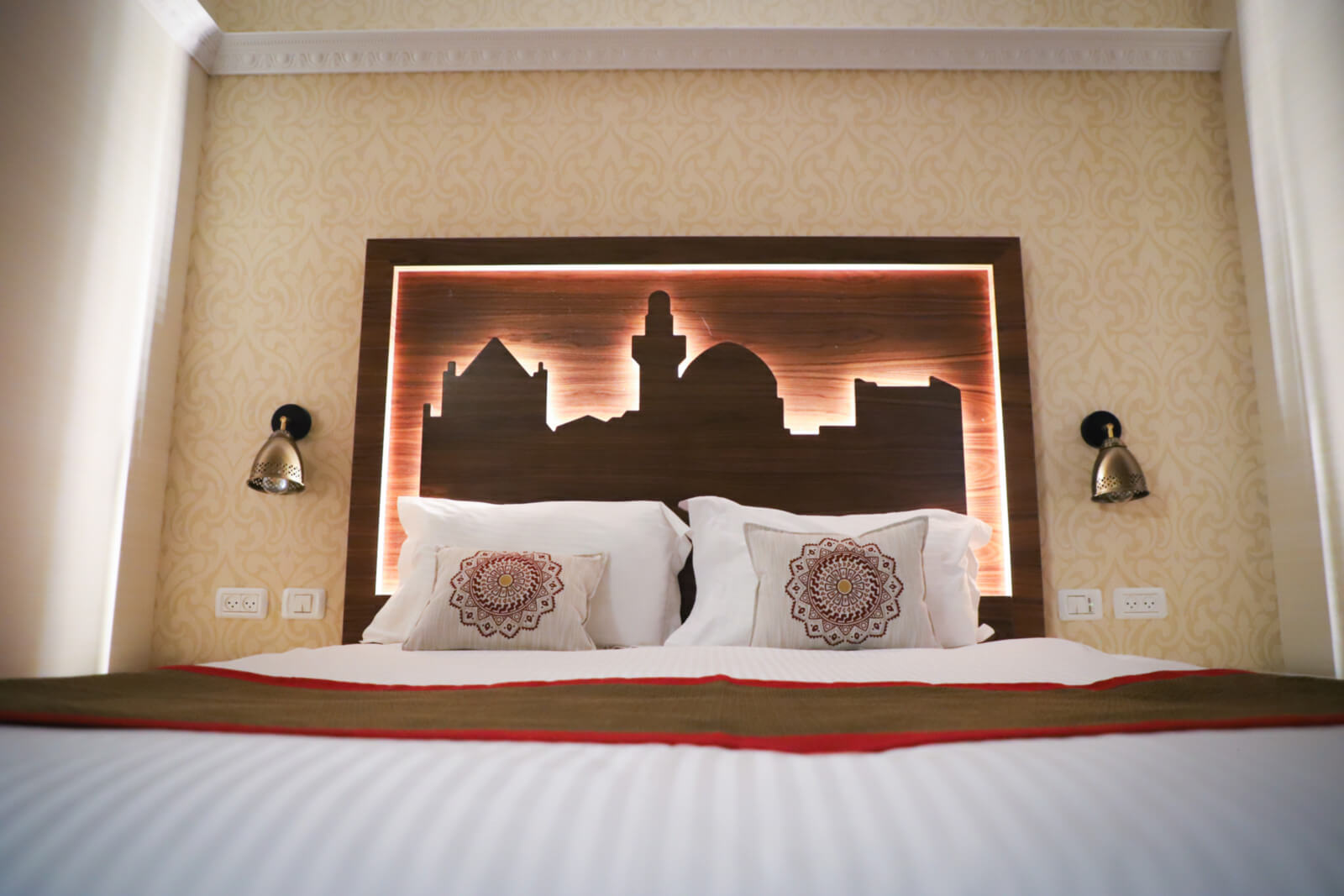 Hotels in Jerusalem near Old City - the place to be